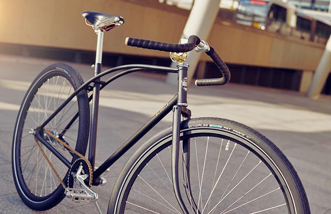 bici achielle