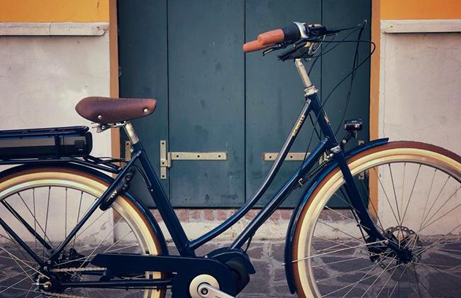 bici achielle online