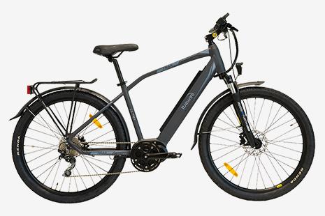 bicicletta economica italwin